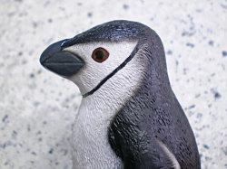 <フィギュア/ヒゲペンギン>アトリエ☆イボヤギ